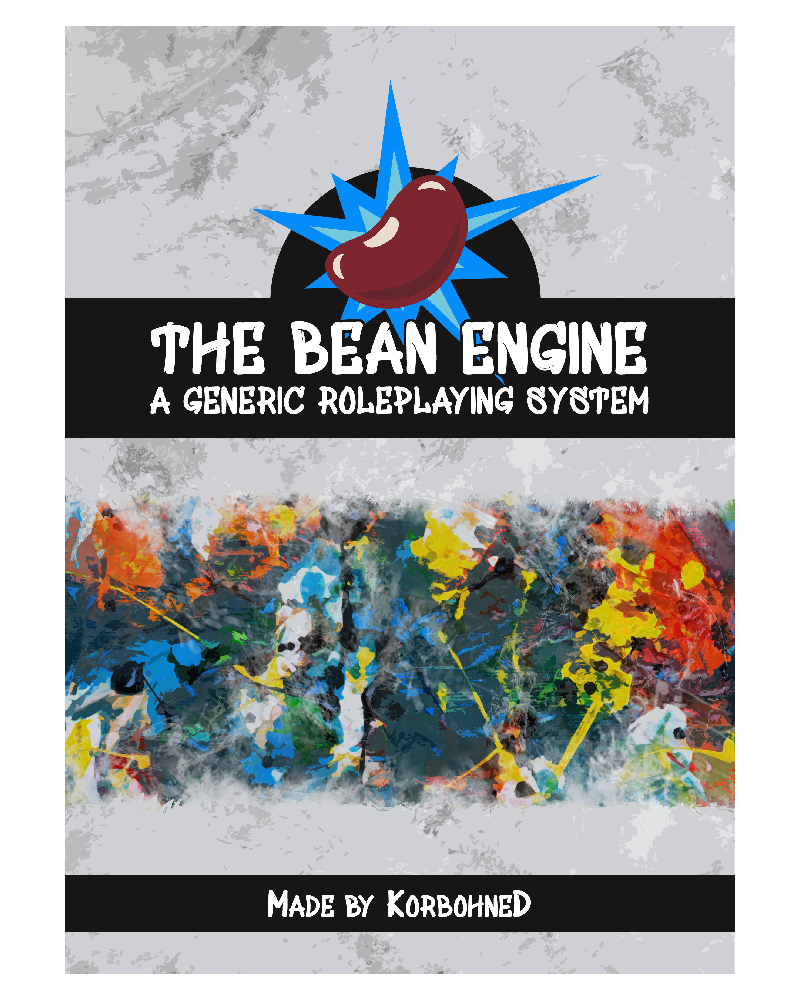The Bean Engine Preview